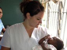 Comment devenir infirmiere humanitaire