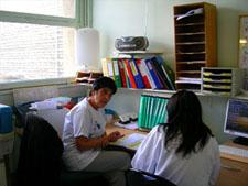 Infirmière formation ecole